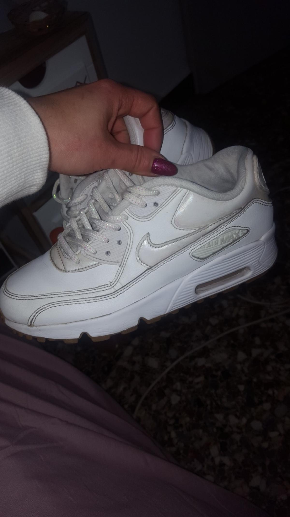 2air max bianch
