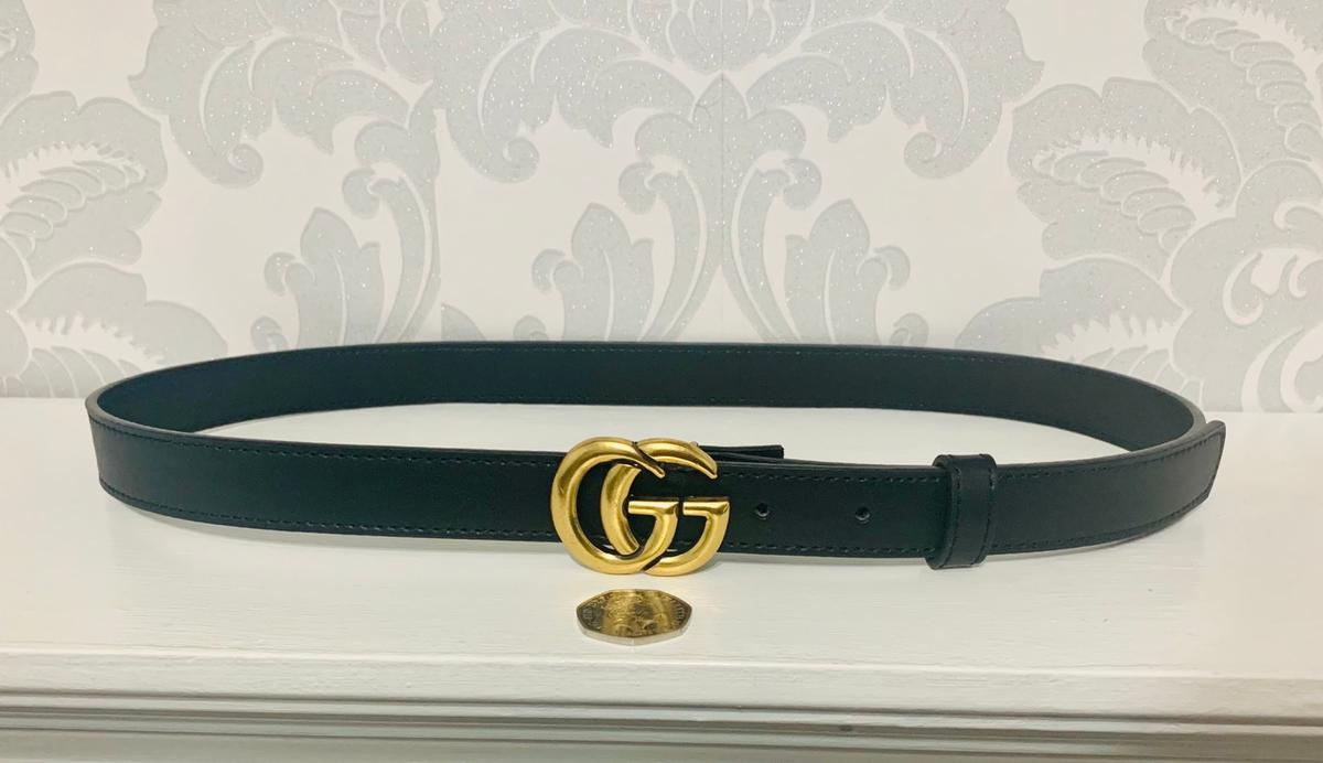 8f784bff4ae1 Womens Gucci Belt in S9 Sheffield for £39.99 for sale - Shpock