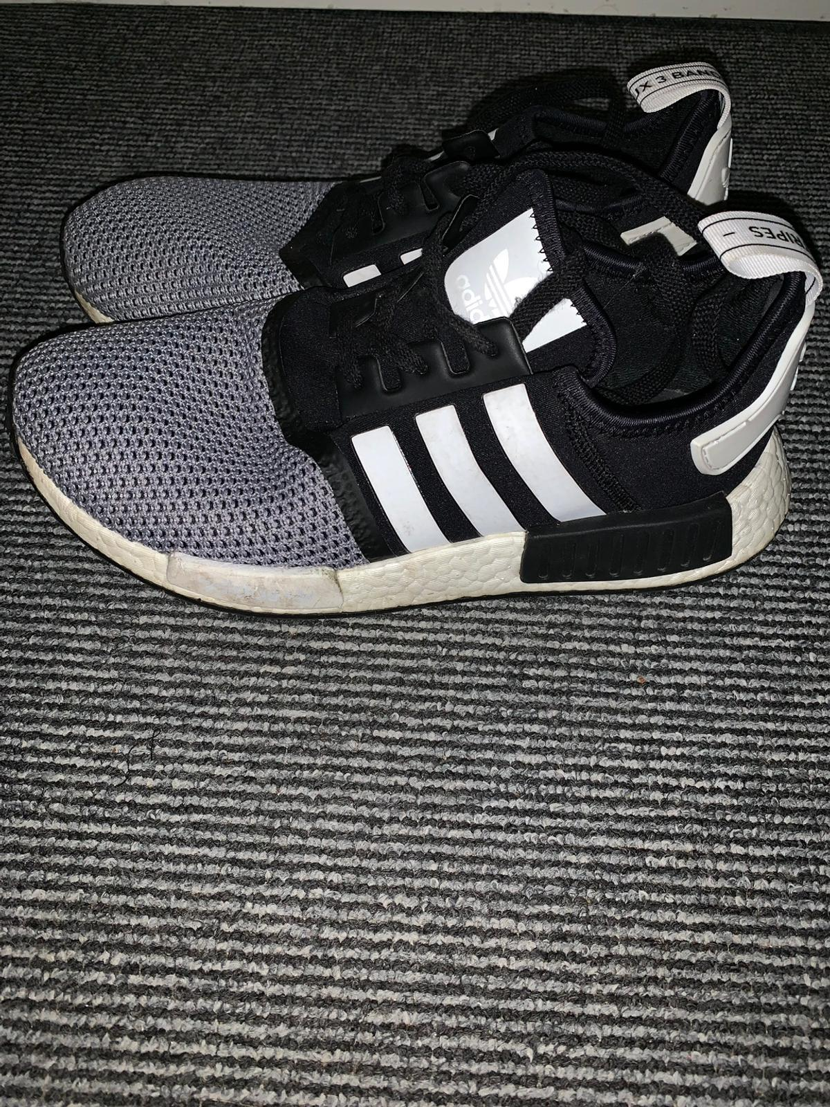 616539a373aa6 Adidas NMD in BH1 Bournemouth for £30.00 for sale - Shpock