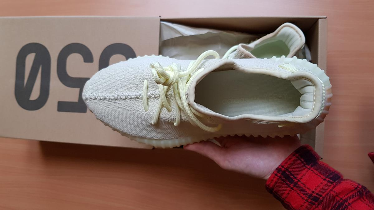 3c874c2a8fd72 Adidas Yeezy Boost 350 v2 Butter US11 in 3021 Pressbaum for €240.00 ...