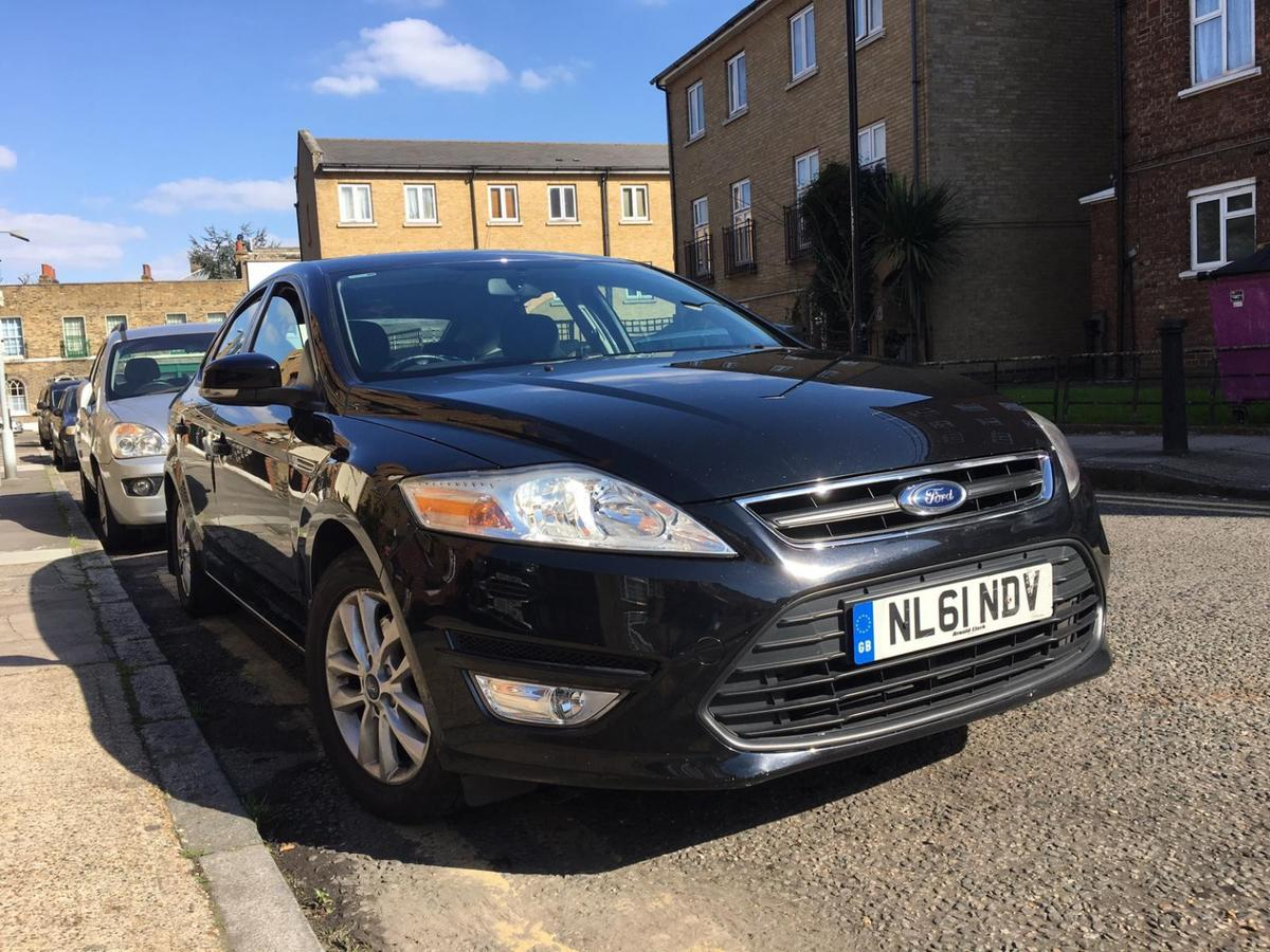 Ford Mondeo ecotec Manual in E1 Hamlets for £2,100 00 for