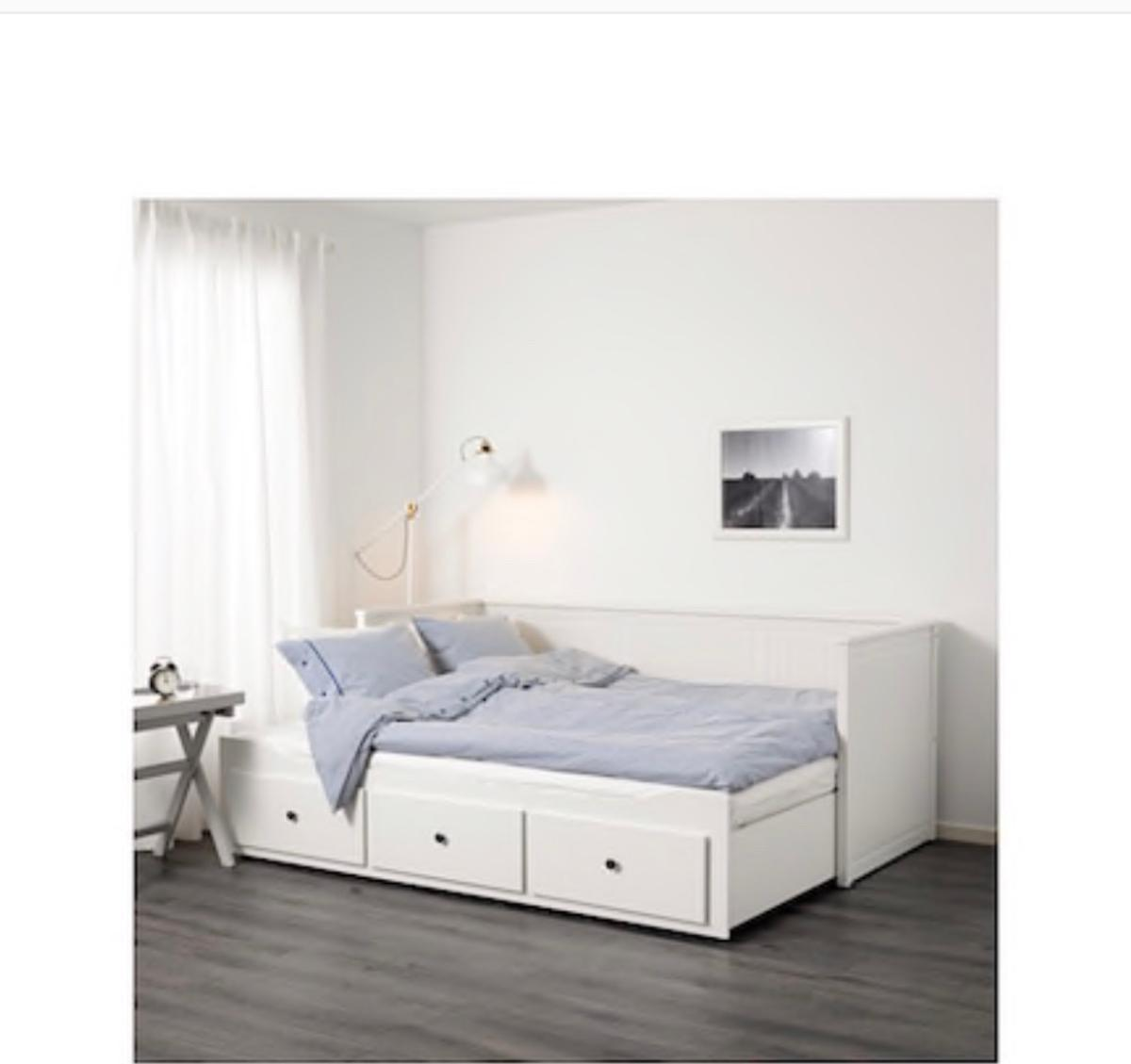 IKEA Double Bed , Single Bed
