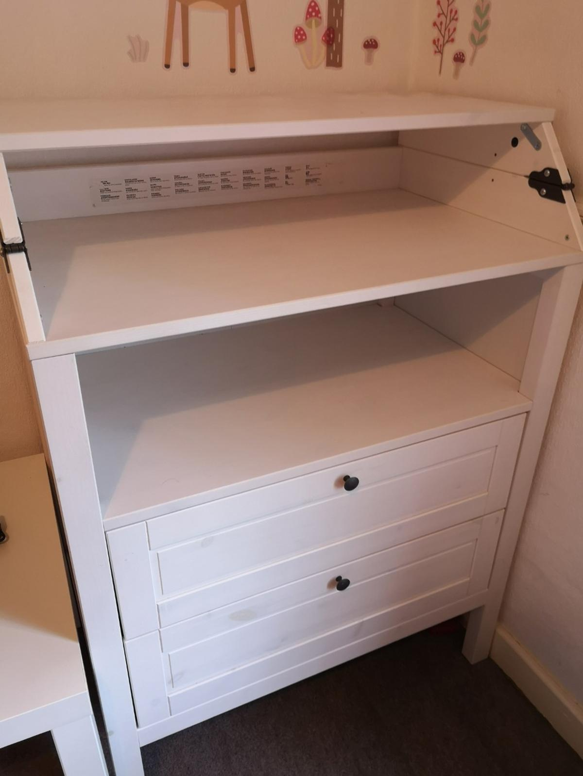 Image of: Ikea Changing Table In M26 Bury Fur 30 00 Zum Verkauf Shpock At