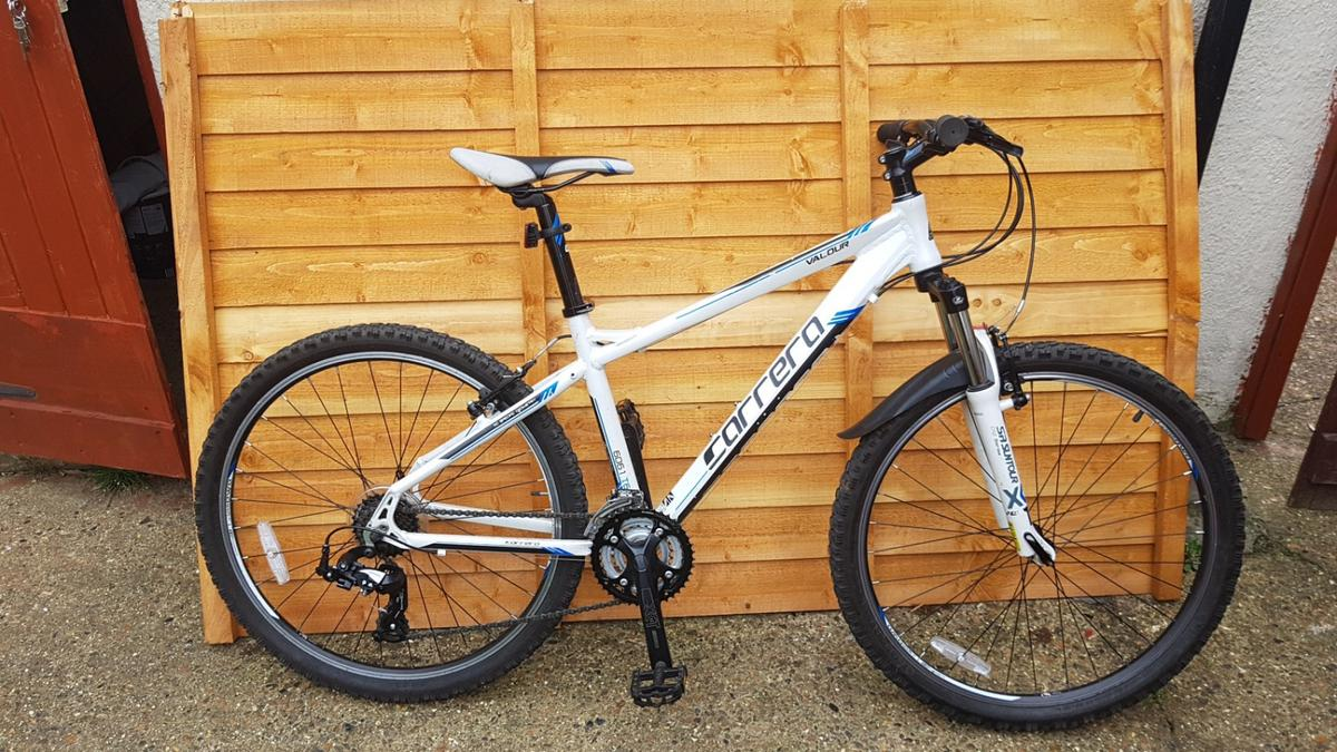 Carrera Valour Mountain Bike in London for £150 00 for sale