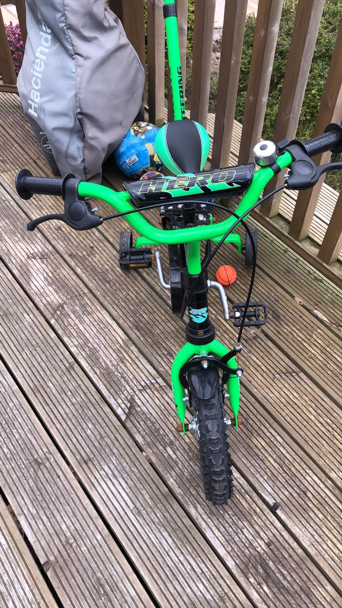 fa44abe4dd8 Boys 12inch bike in B63 Dudley for £25.00 for sale - Shpock
