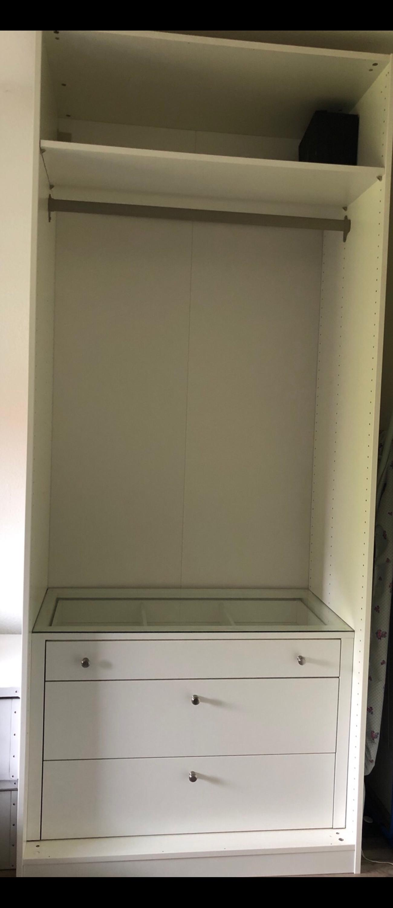 Pax Kleiderschrank Ikea In 52146 Wurselen For 130 00 For Sale Shpock