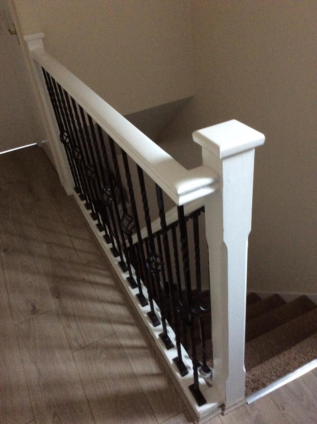 Stair Spindles Wrought Iron In L11 Liverpool For 100 00 For Sale Shpock