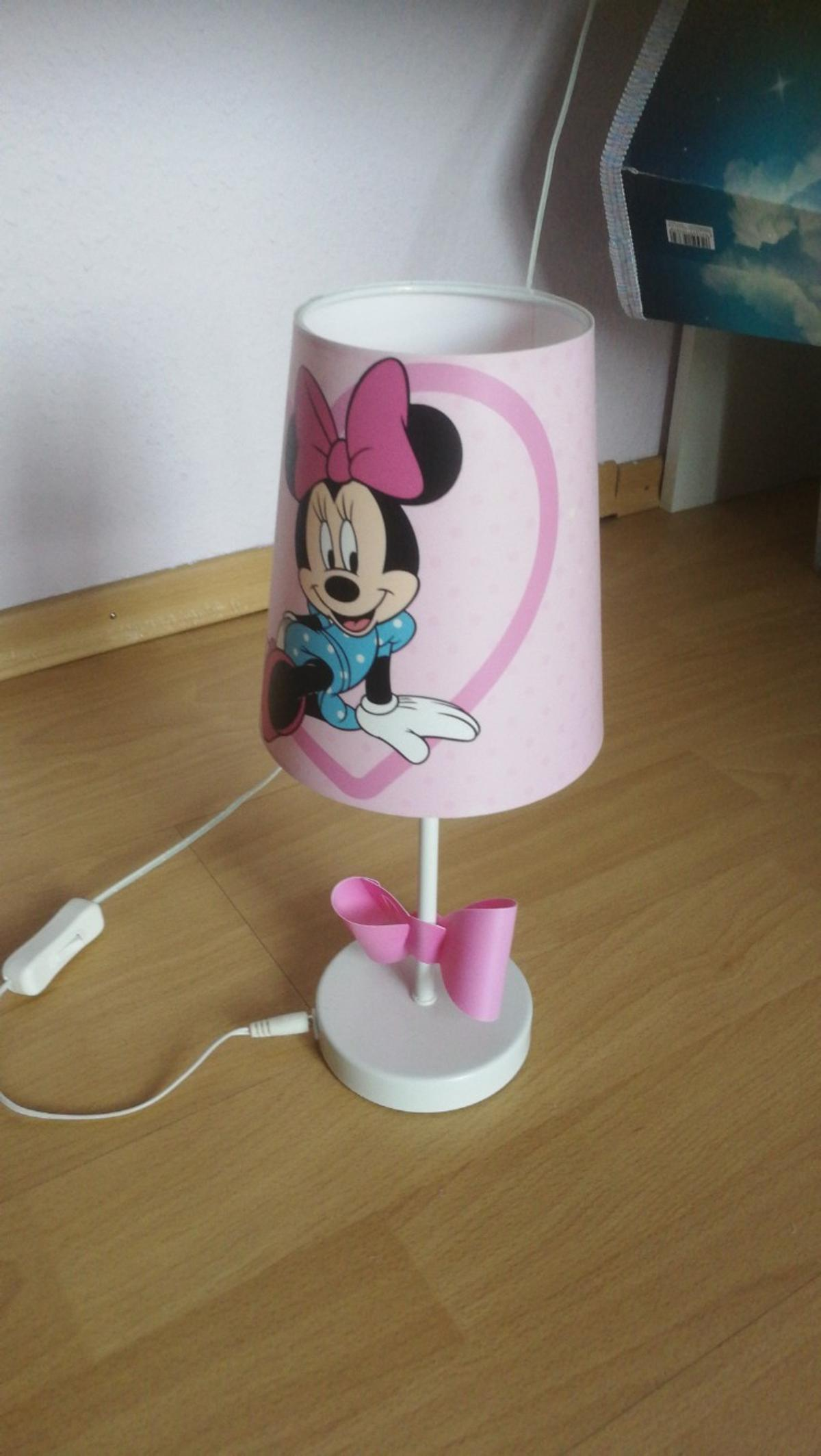 Minnie Maus lampe in 67122 Altrip for €15.00 for sale - Shpock