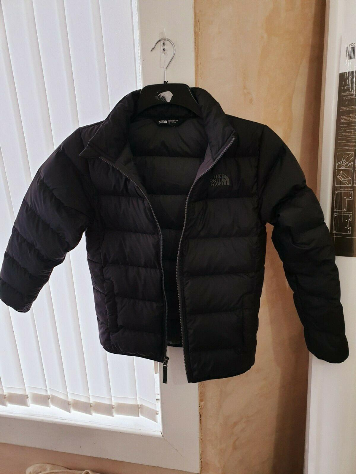 a0859a4cb The North Face 550 Down Jacket, Boys Mediu. in G52 Glasgow for ...