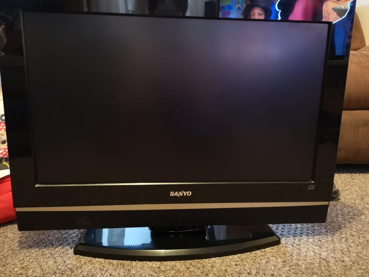 26 inch sanyo tv in TA12 Somerset for £45 00 for sale - Shpock