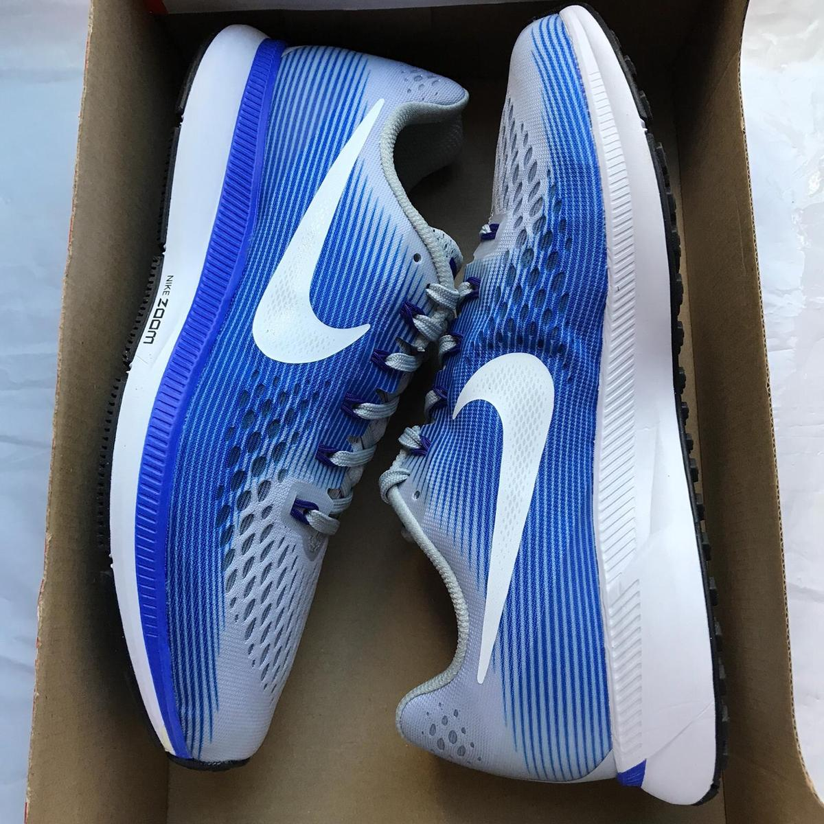 8aedb0428cc Nike Air Zoom Pegasus 34 UK Size 9 in N21 London for £55.00 for sale ...