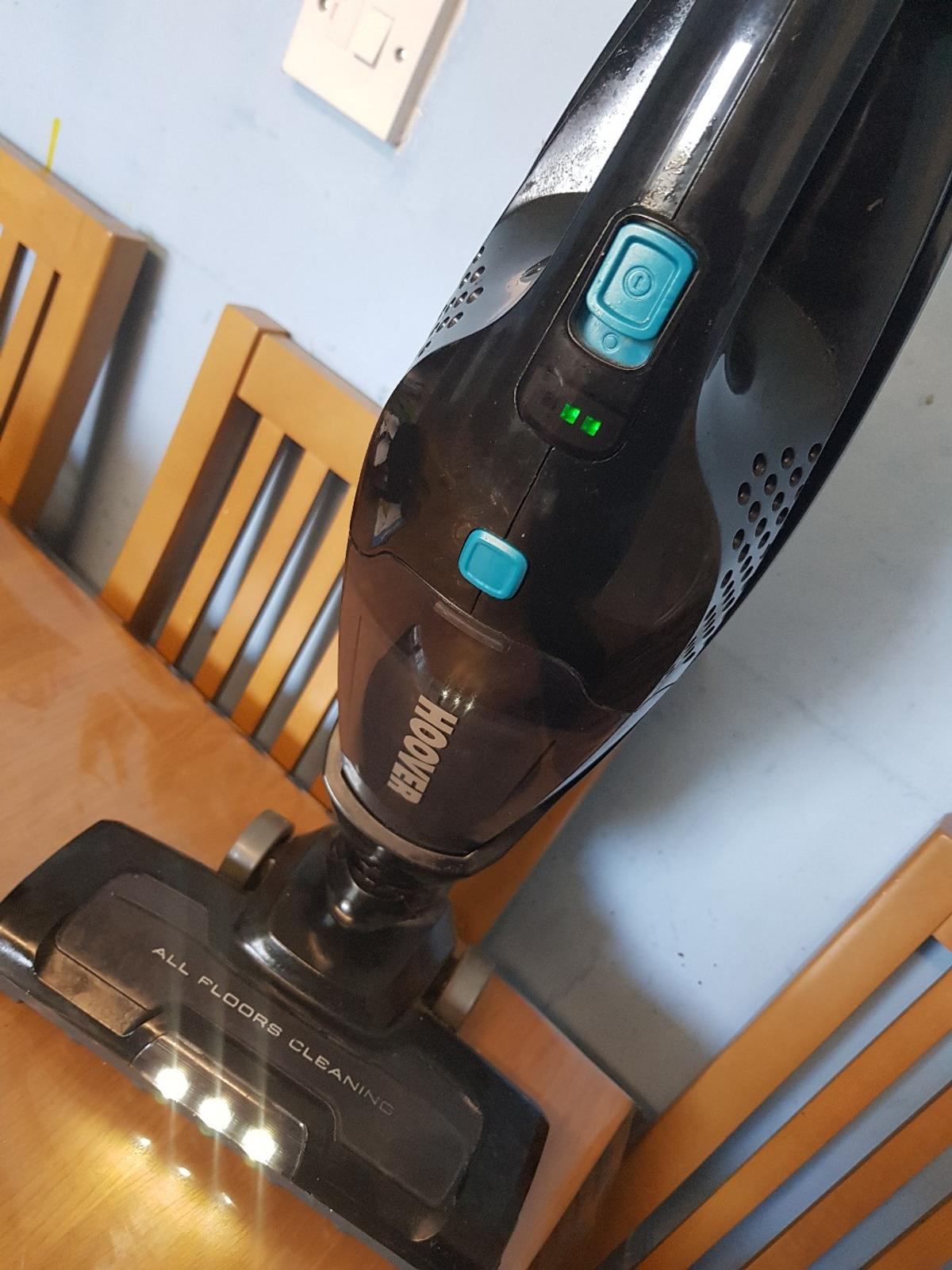 Hoover Vacuum Cleaner in LS7 Leeds for £25.00 for sale | Shpock
