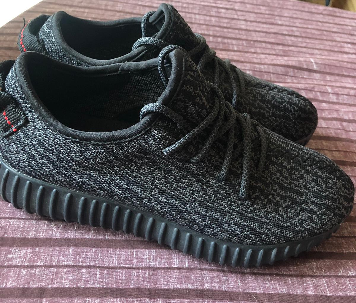 2cac57cfd79 Adidas yeezy boost 350 pirate black 2015 in M11 Manchester for ...