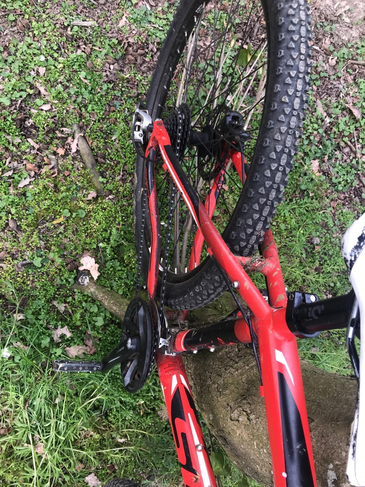 Scott mountain bike in Daventry for £150 00 for sale - Shpock