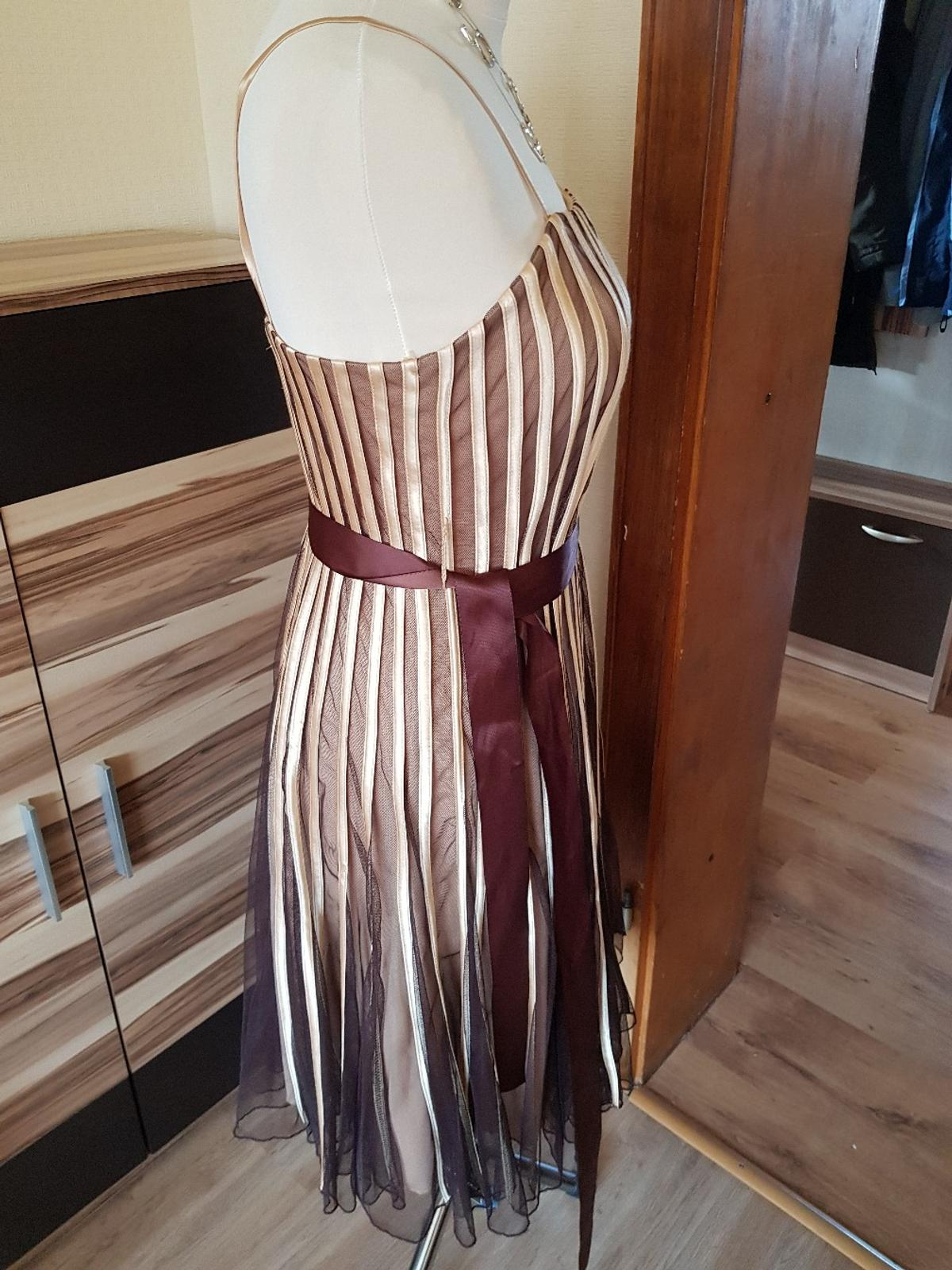 Anny Lee Festliches Kleid In Beige Gr Xs In 59075 Hamm For 30 00 For Sale Shpock