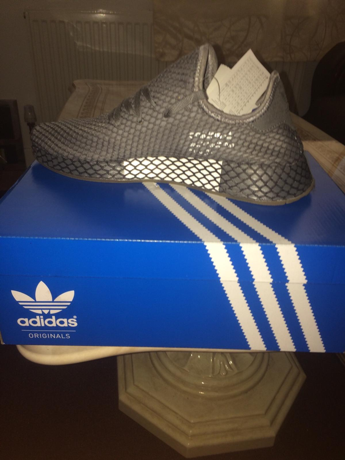b0f33ae4b Adidas Deerupt Runner in E7 Newham for £30.00 for sale - Shpock