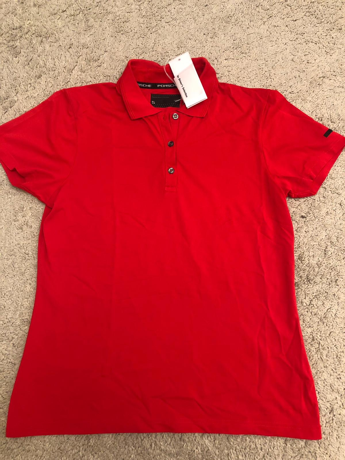 b18937818 Porsche Driver's Selection ladies polo shirt in Leigh on Sea for ...