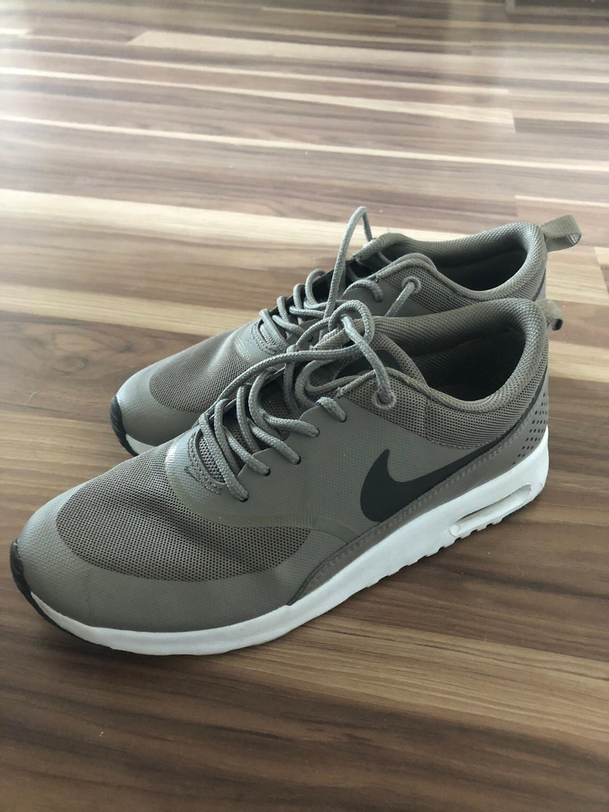 top brands sneakers designer fashion Nike Thea Damen Schuhe