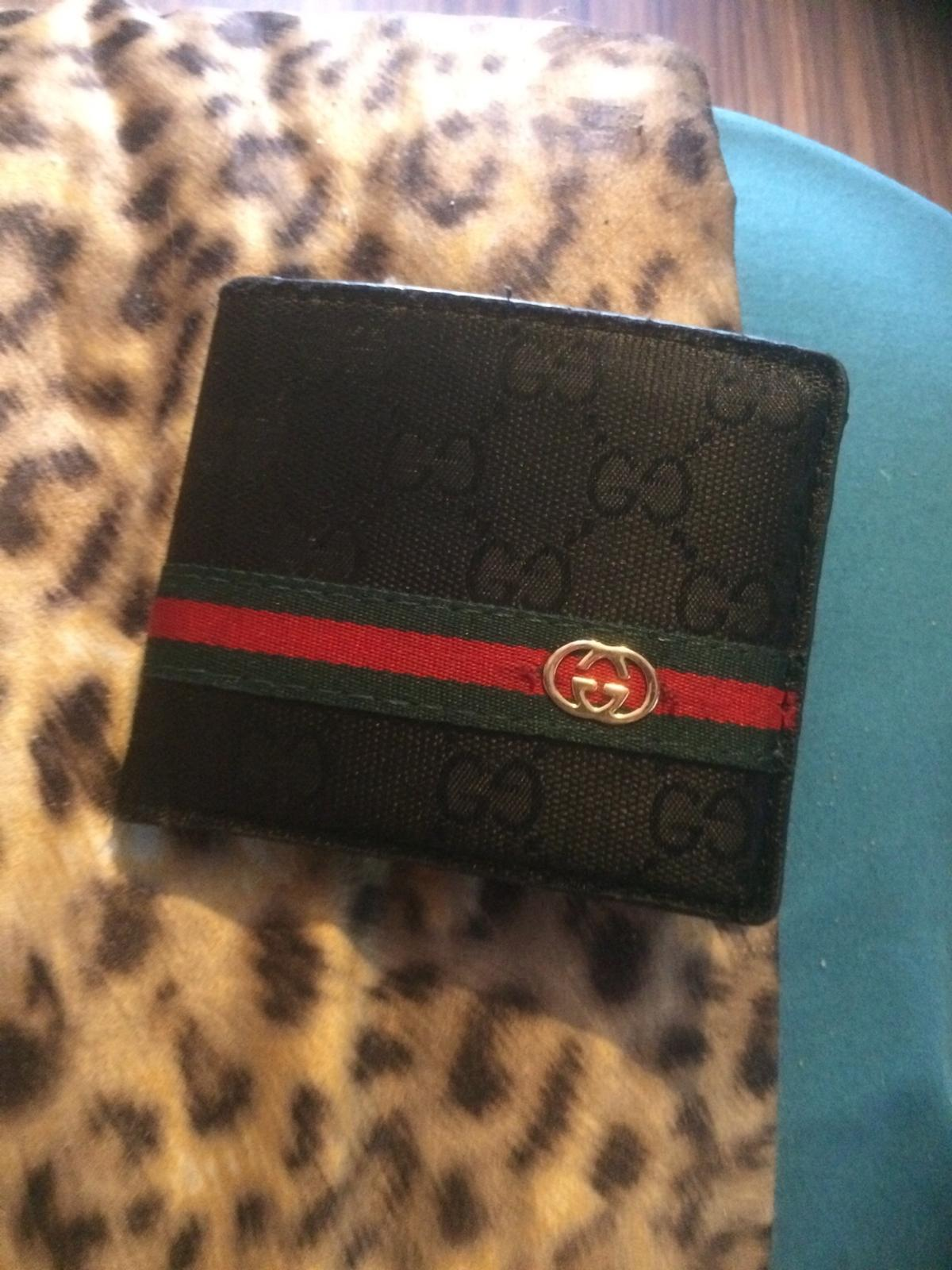 9999824d3c0a Genuine Gucci wallet in M25 Prestwich for £85.00 for sale - Shpock