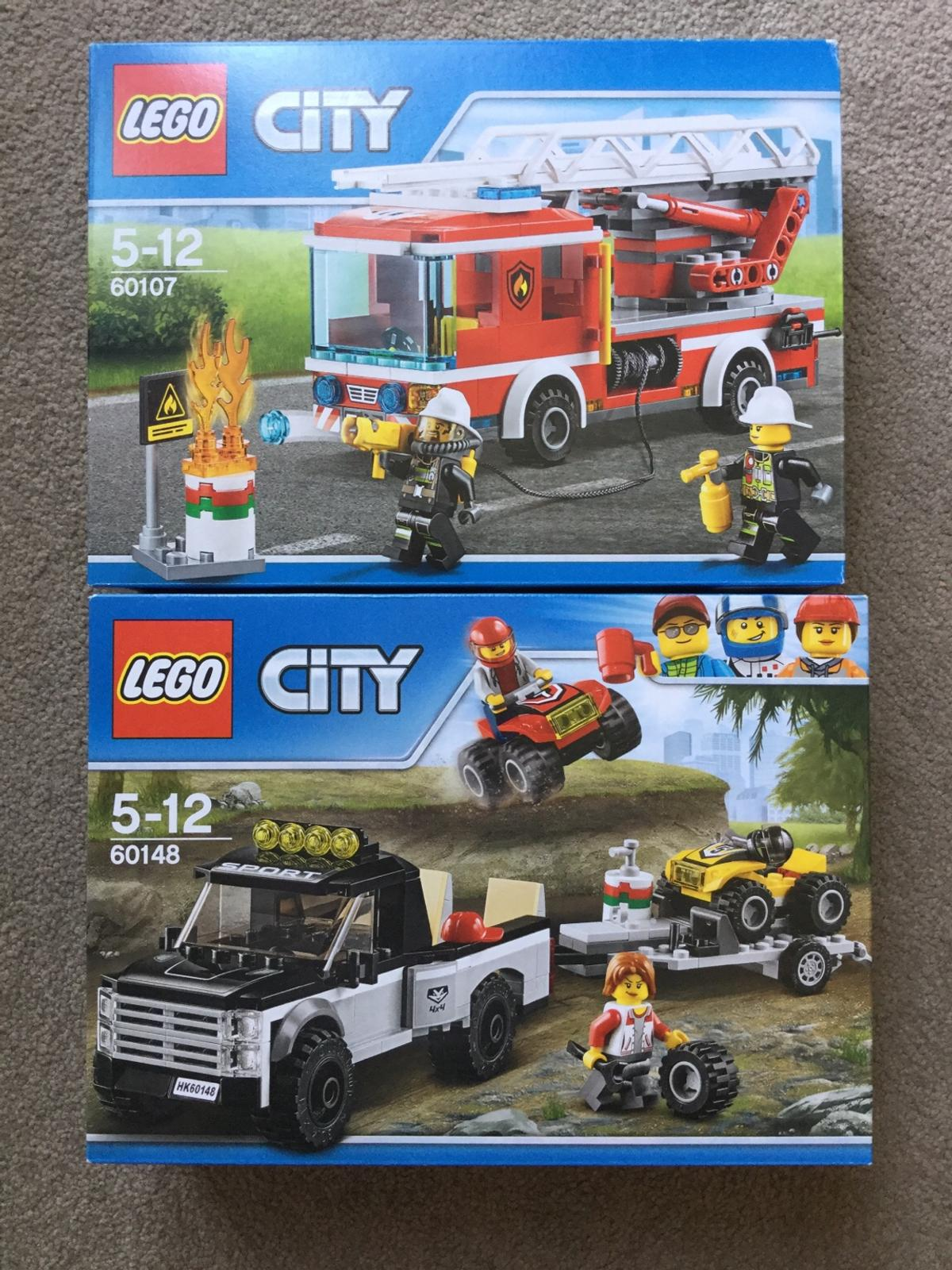 Lego City Sets BRAND NEW in B64 Dudley for £25.00 for sale ...