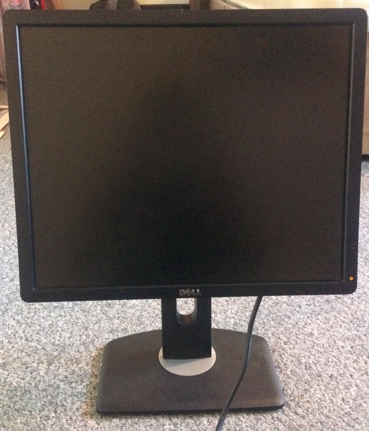 Dell Monitor in LE4 Leicester for £20 00 for sale - Shpock