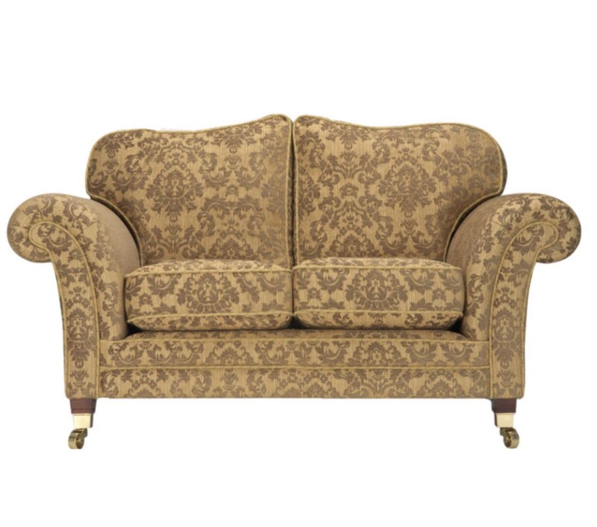 Astounding Laura Ashley Style Sofa And Chairs In La5 Lancaster For Onthecornerstone Fun Painted Chair Ideas Images Onthecornerstoneorg