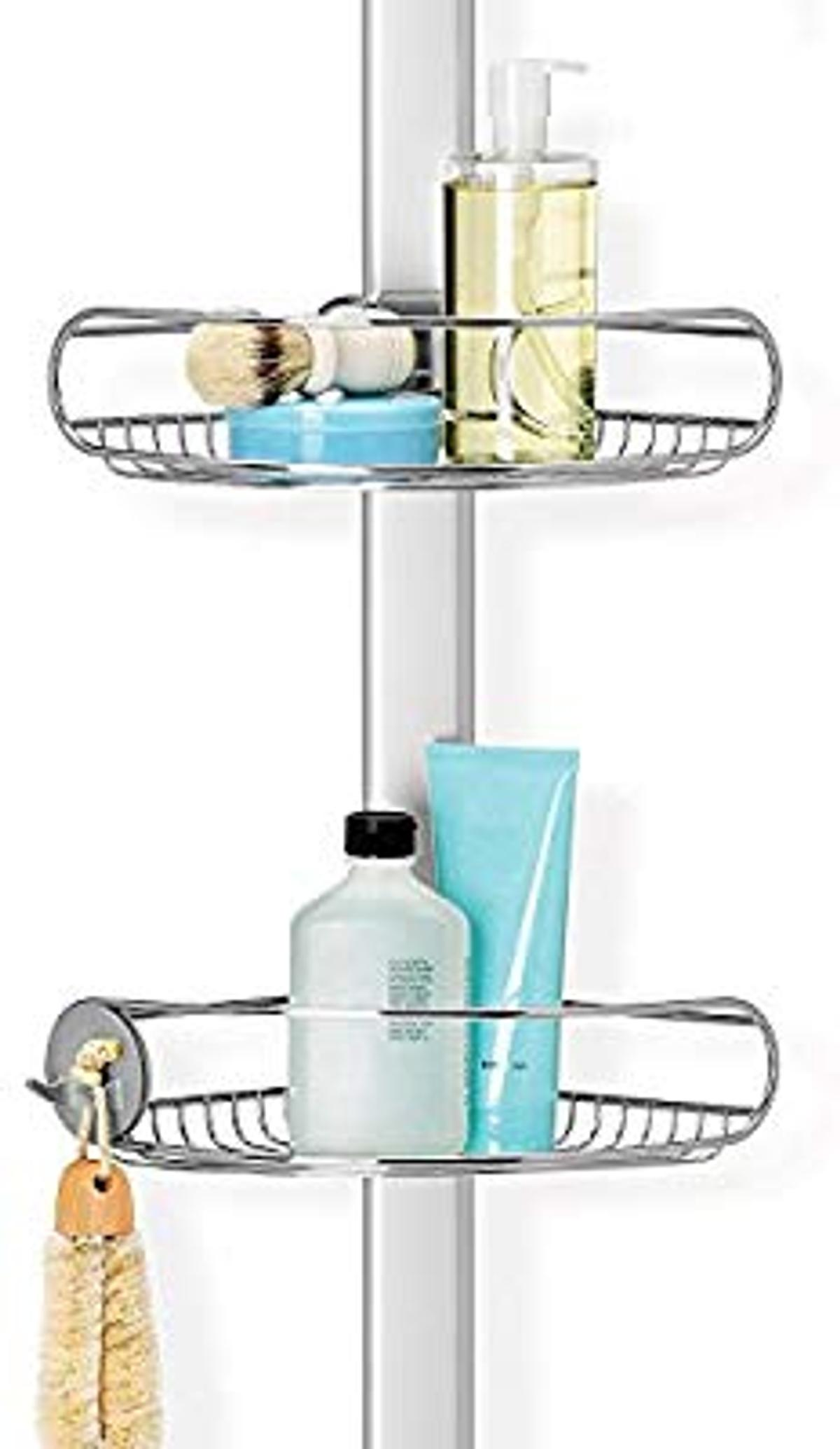 Simple Human Shower Caddy In S65 Rotherham For 60 00 For