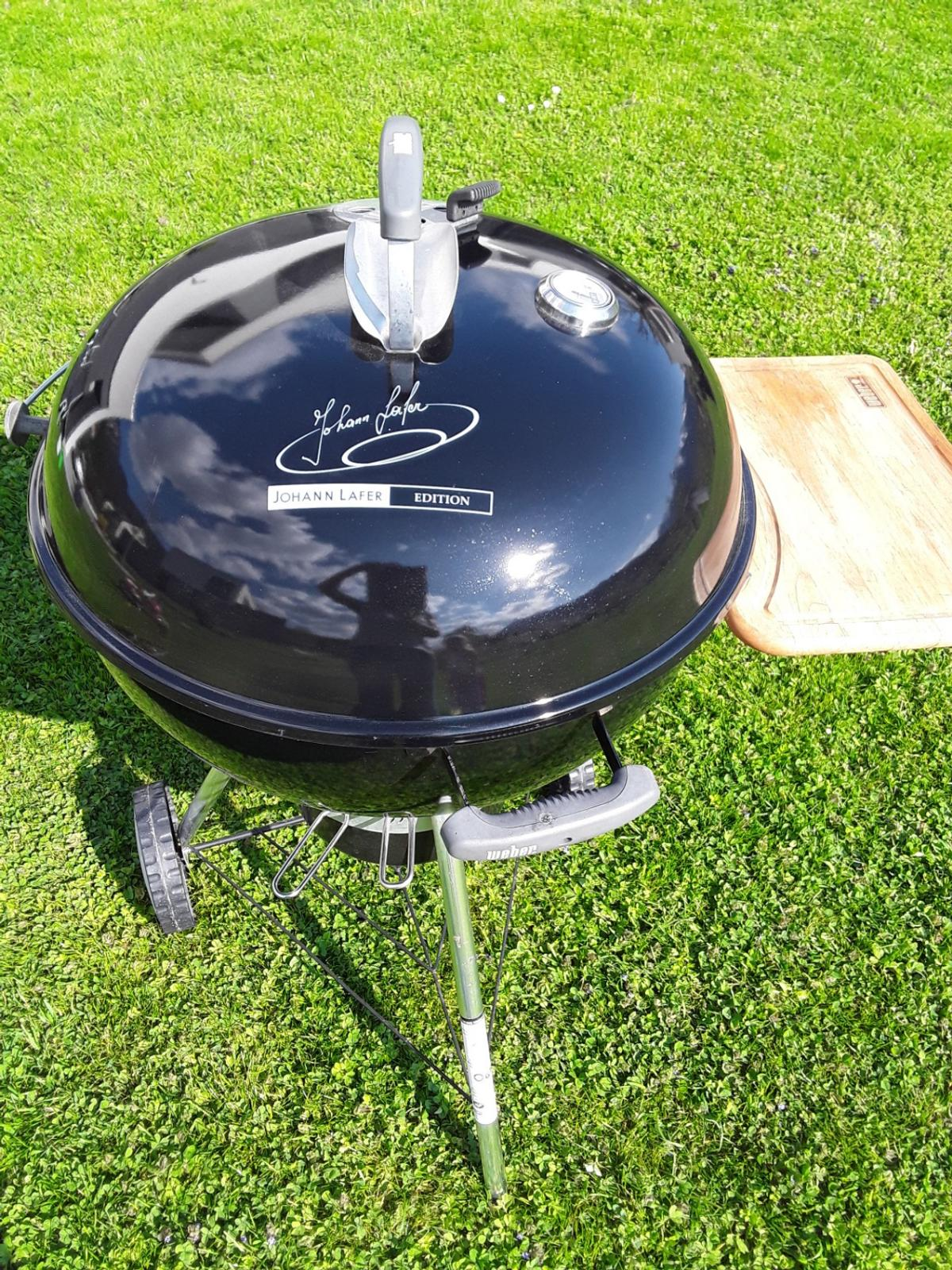 Lafer Grill