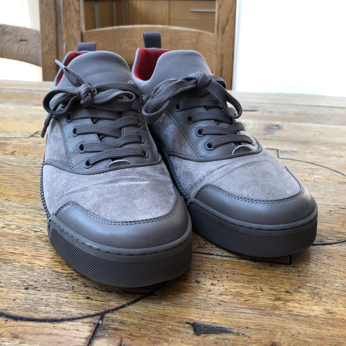 quality design bfcee 382a3 Original Christian Louboutin Mens Trainers in SW13 Thames ...