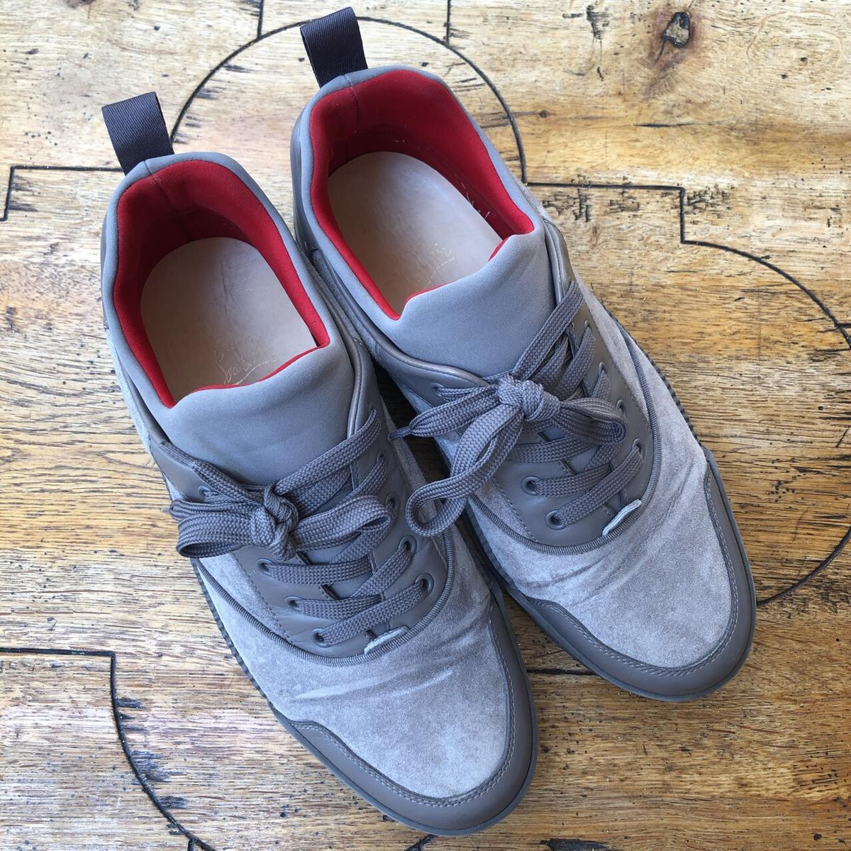 984fd191fcf Original Christian Louboutin Mens Trainers in SW13 London for ...