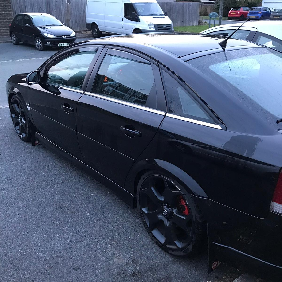 Vectra 1 9 cdti 150bhp xp in WR9 Wychavon for £1,750 00 for