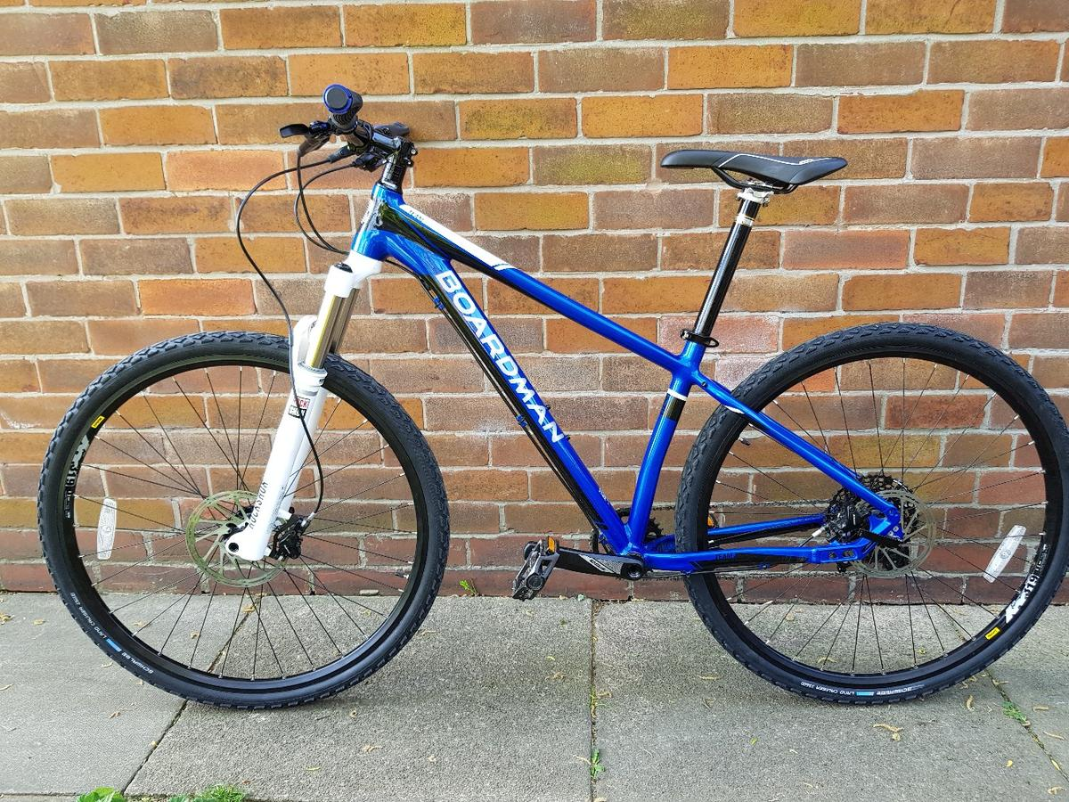 1f76914c3bf PRICE REDUCED! Boardman Team 29er in SK15 Tameside for £375.00 for ...
