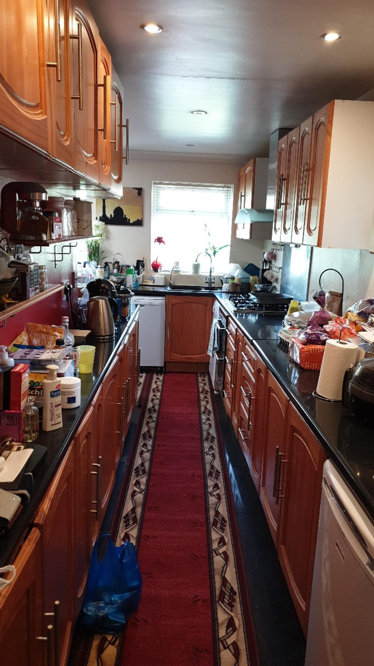 Complete Kitchen Cabinets And Draws