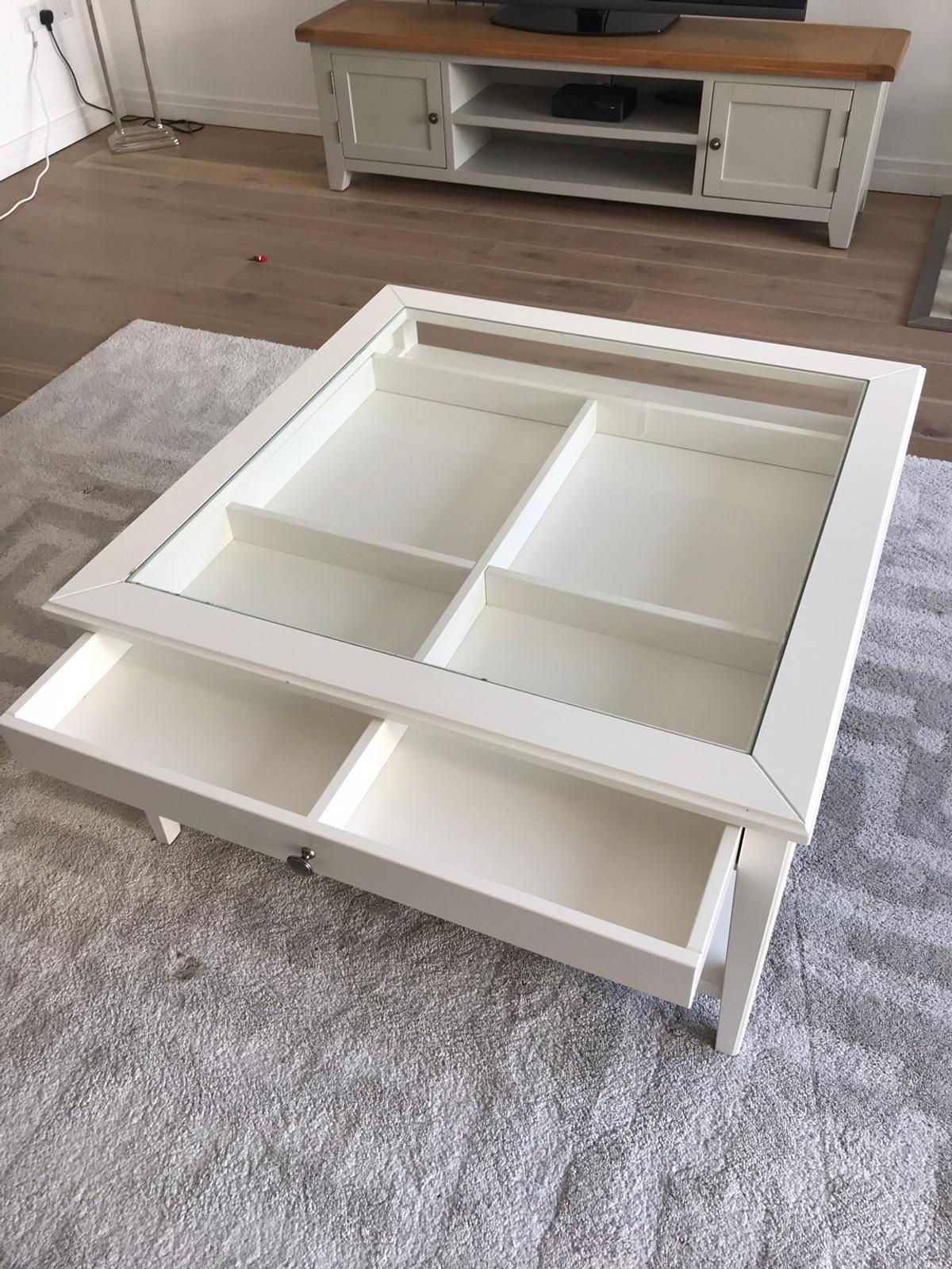 Ikea Liatorp Coffee Table In Uttlesford For 40 00 For Sale Shpock