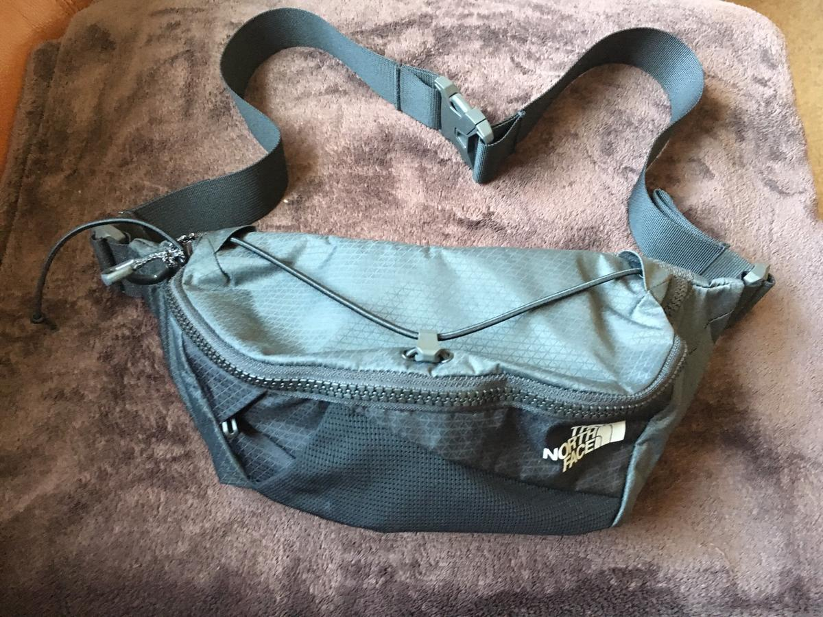 4ef4f3972 NORTH FACE LUMBNICAL BUM BAG - S in WS6 Staffordshire for £12.00 for ...