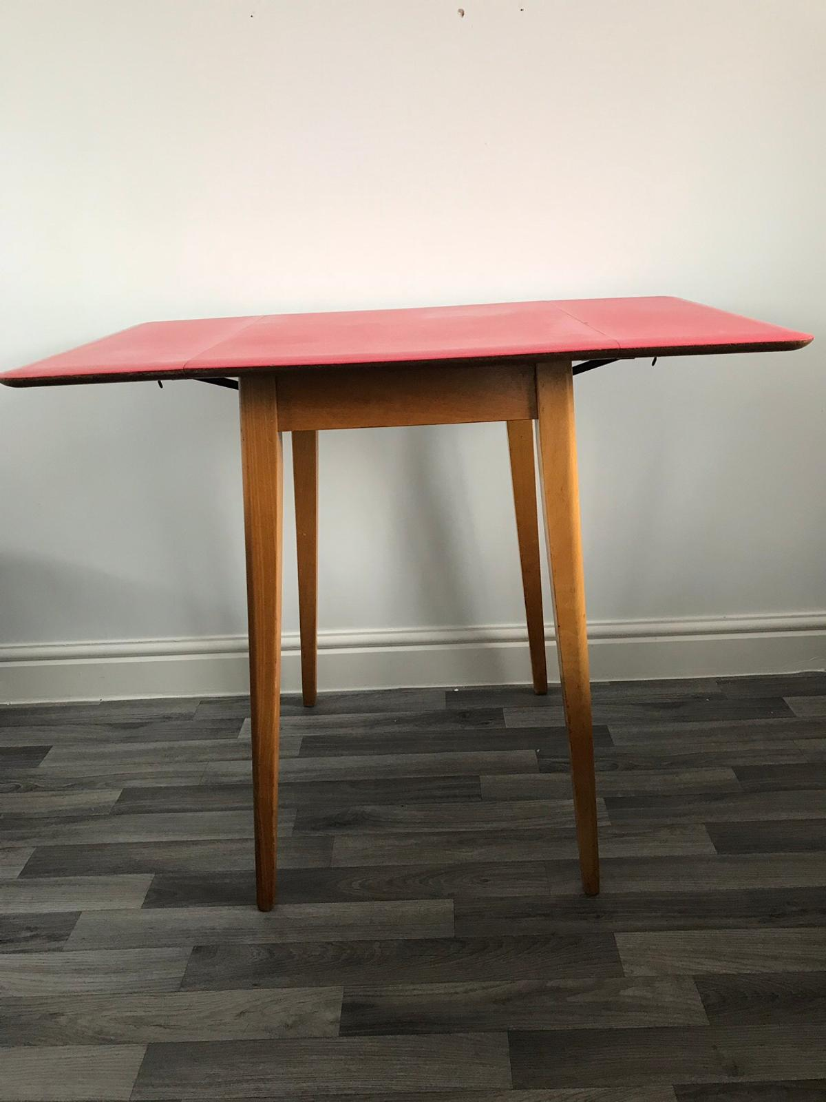 1950s 60s Formica Retro Kitchen Table In B24 Birmingham For 20 00 For Sale Shpock