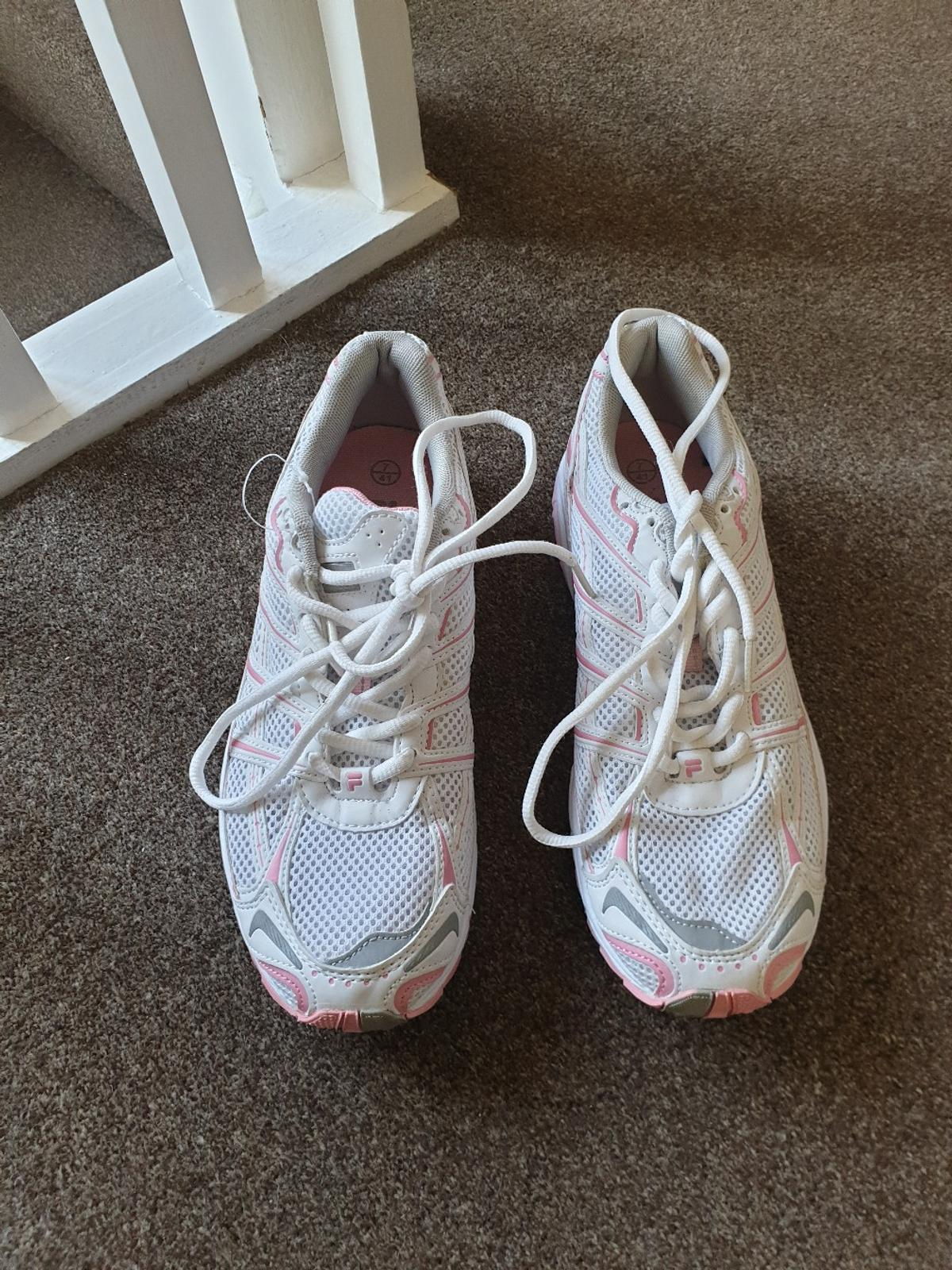 b1fc37603 Ladies Fila trainers in Walsall for £15.00 for sale - Shpock