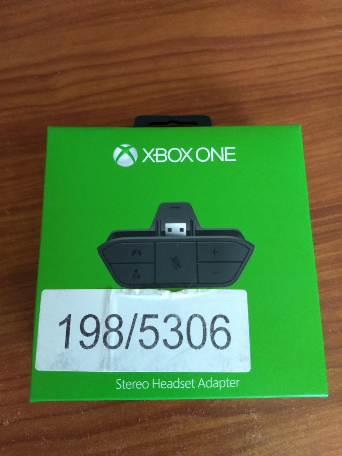 Fixing The Xbox One Stereo Headset Manual Guide