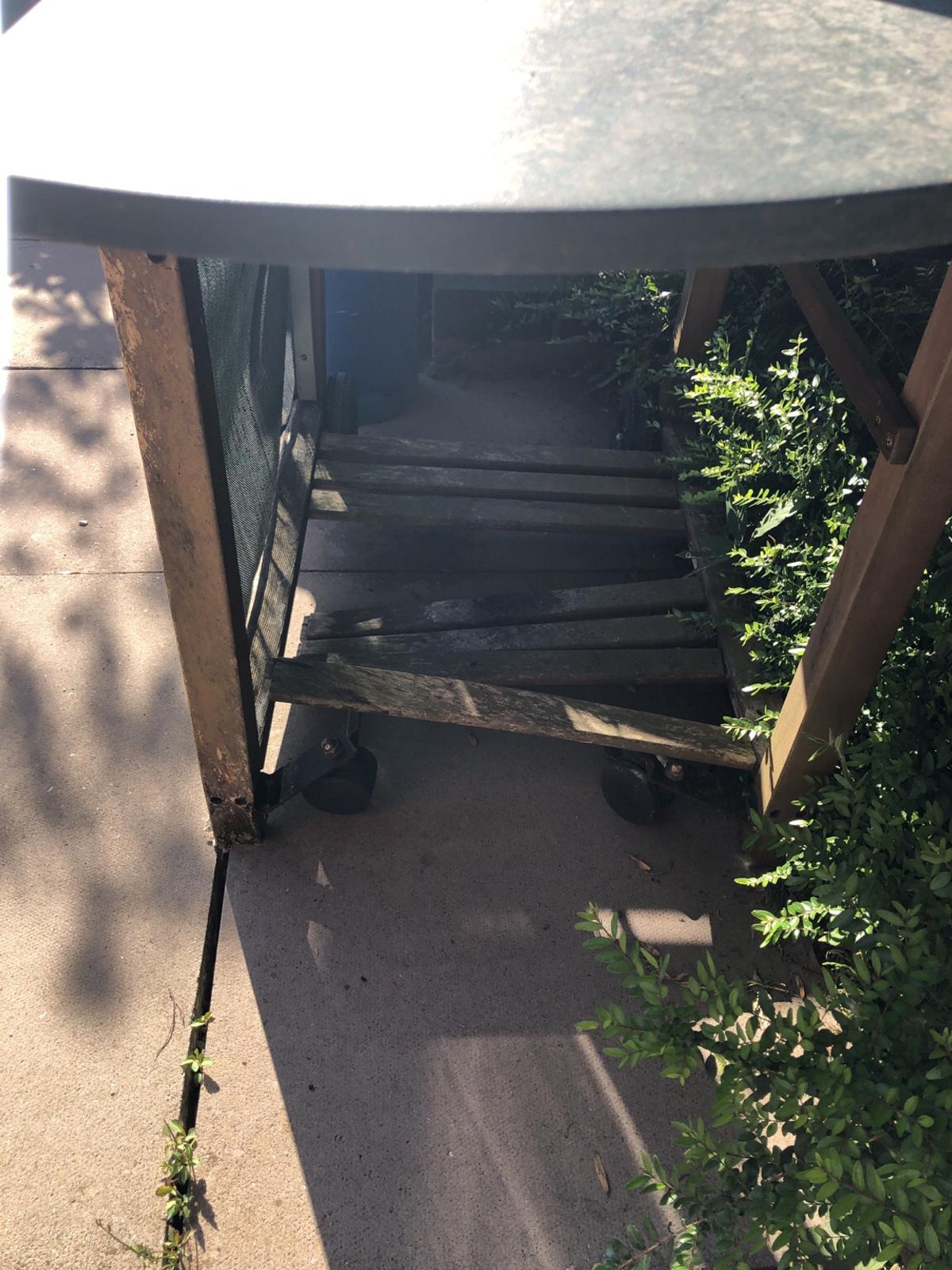 Gas BBQ in Dawley for free for sale - Shpock