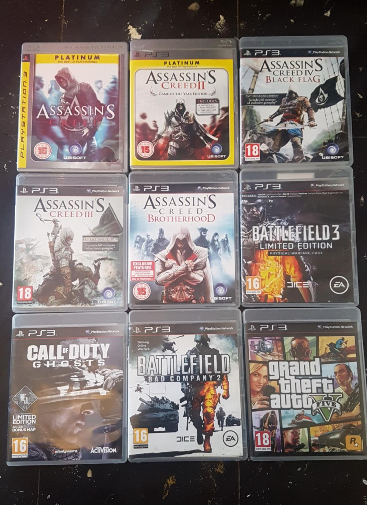 Ps3 games 2 for 20 lego lord of the rings video game part 2