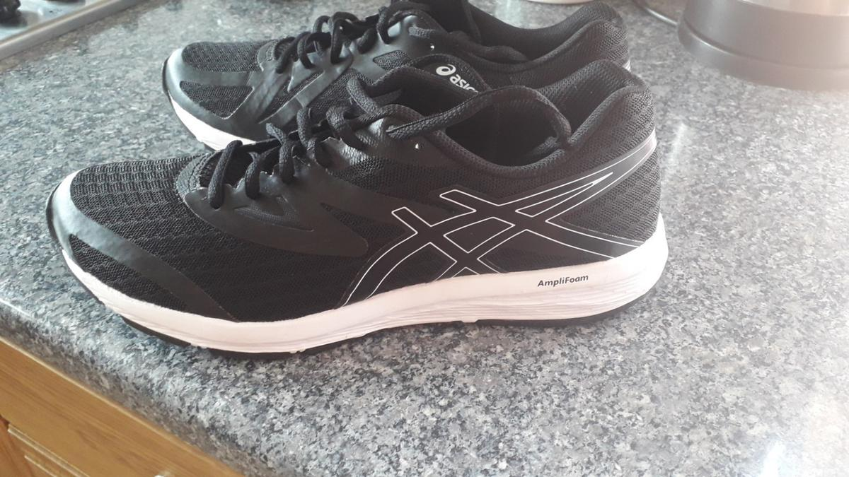 asics trainers womens size 6