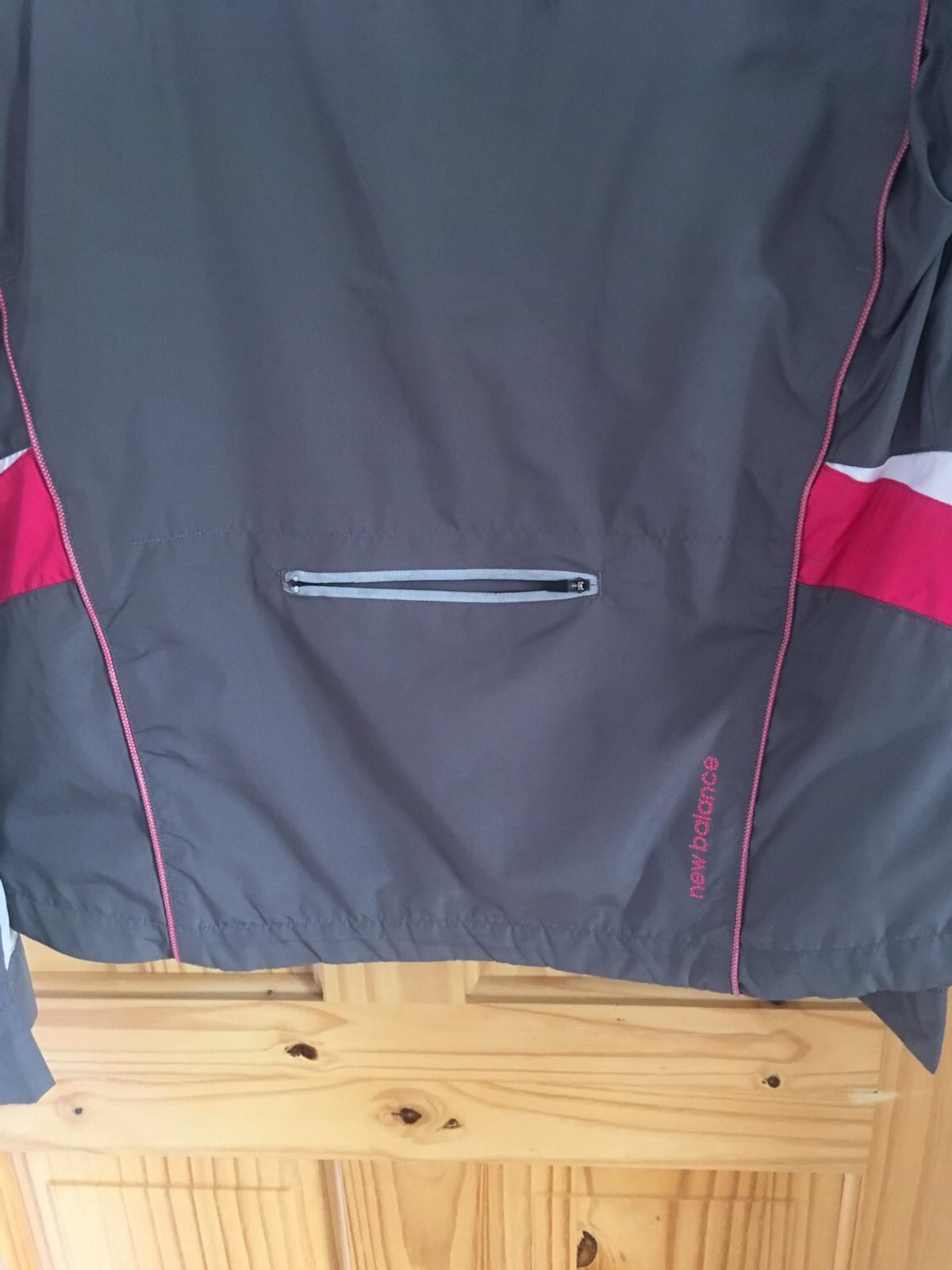 afc6fe627784f New balance running/sport jacket in B65 Sandwell for £5.00 for sale ...