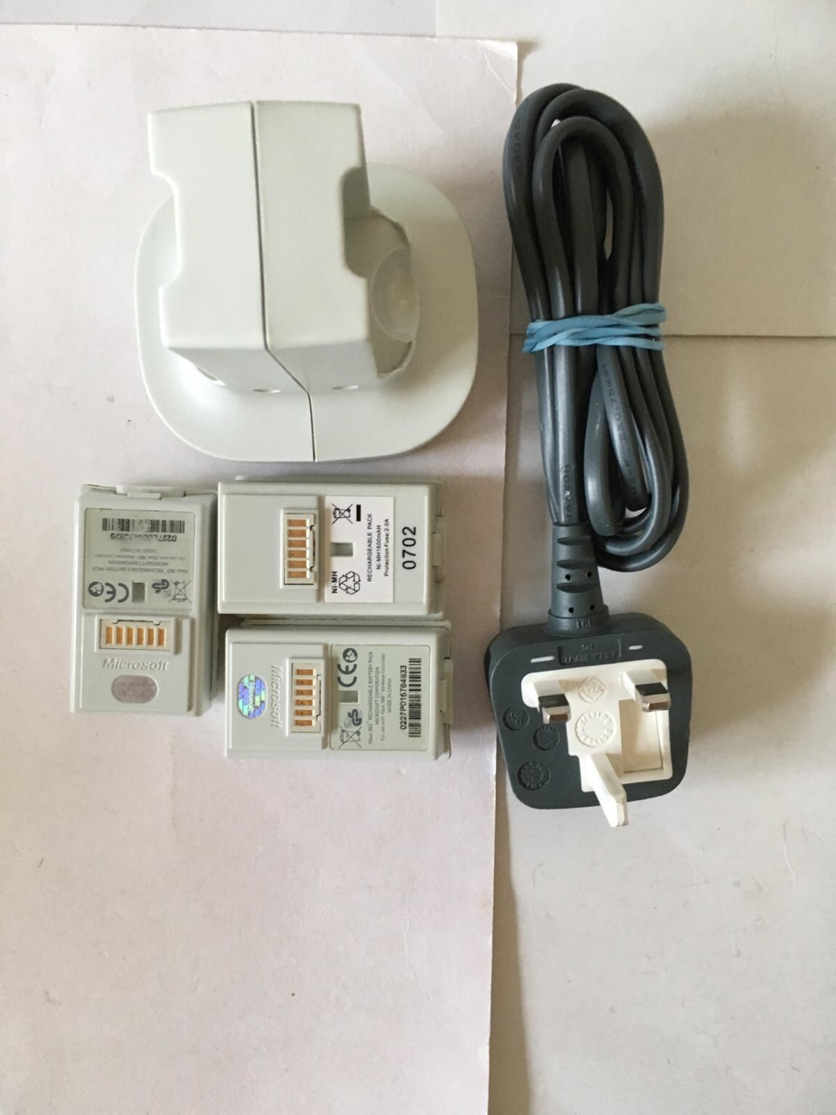 Xbox Adapter Fuse on