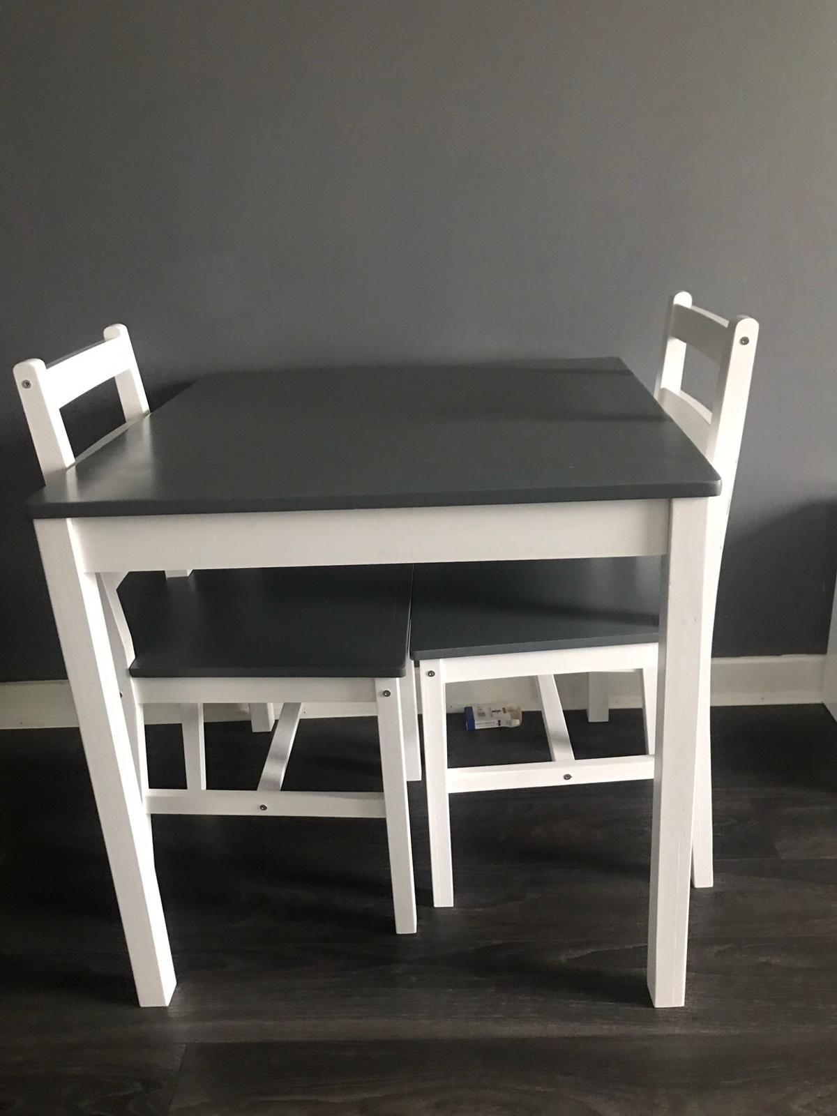 Westwood pine wood two chair dining table in DA9 London für 9,9 ...