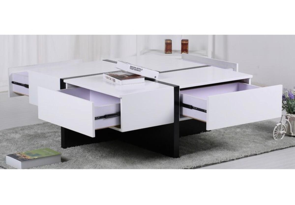 Wayfair Coffee Table