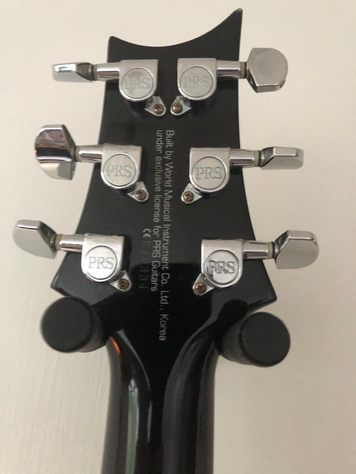 PRS electric guitar in M25 Salford for £220 00 for sale - Shpock