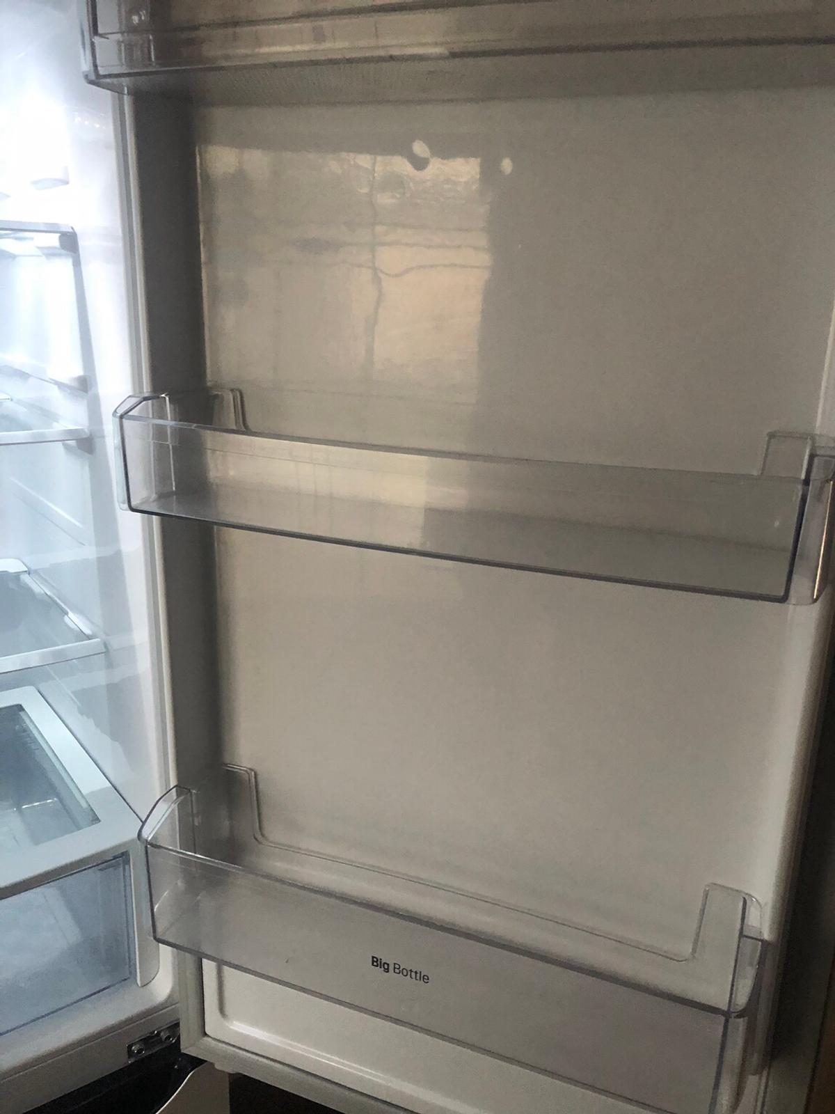 LG fridge freezer in L36 Knowsley for £70 00 for sale - Shpock