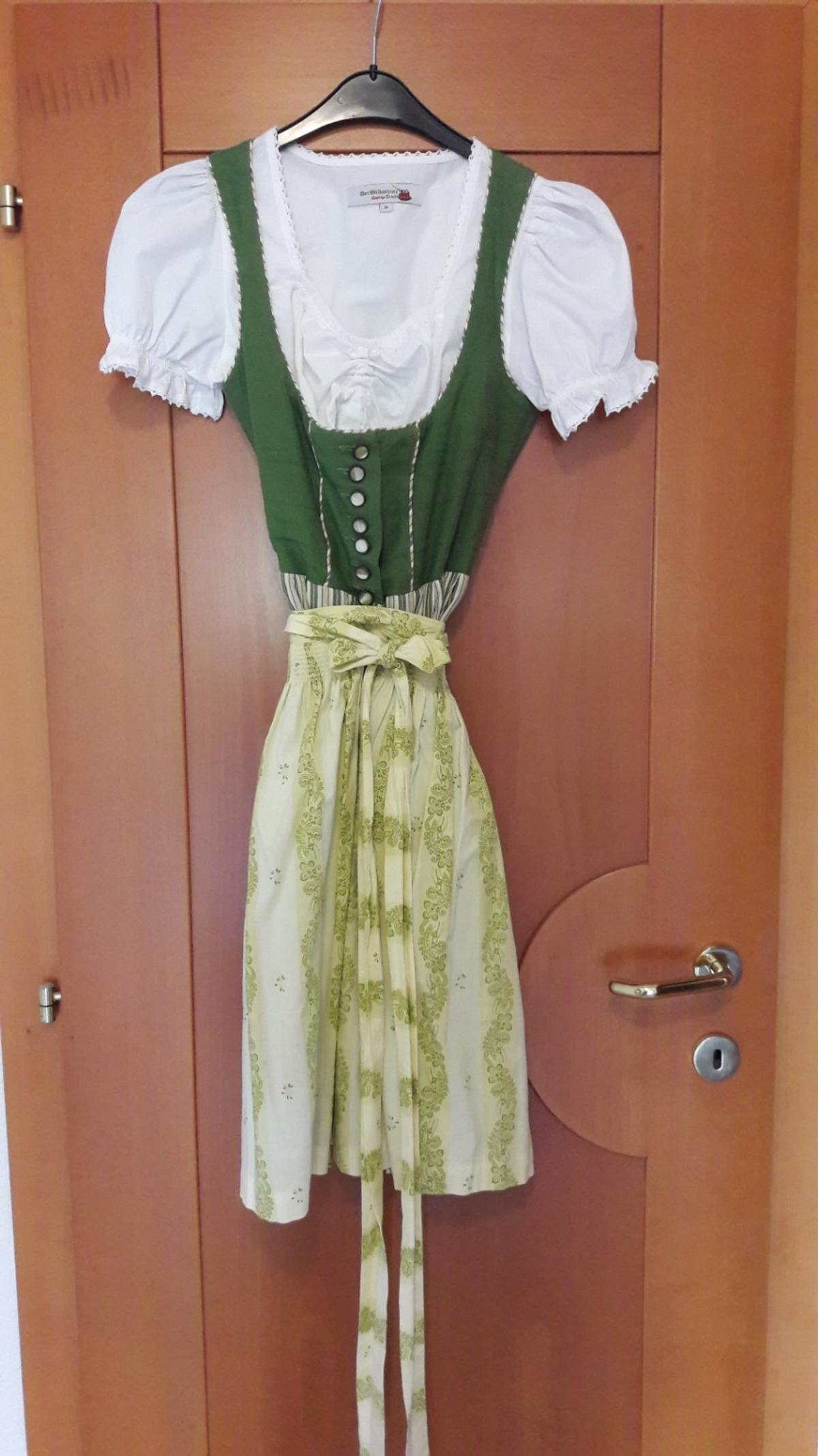 new style 66e42 6c7f6 Dirndl mit Bluse
