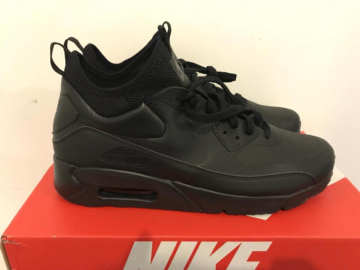 newest 998ea bd1ae NIKE AIR MAX 90 ULTRA MID WINTER BRAND NEW in E7 London for ...