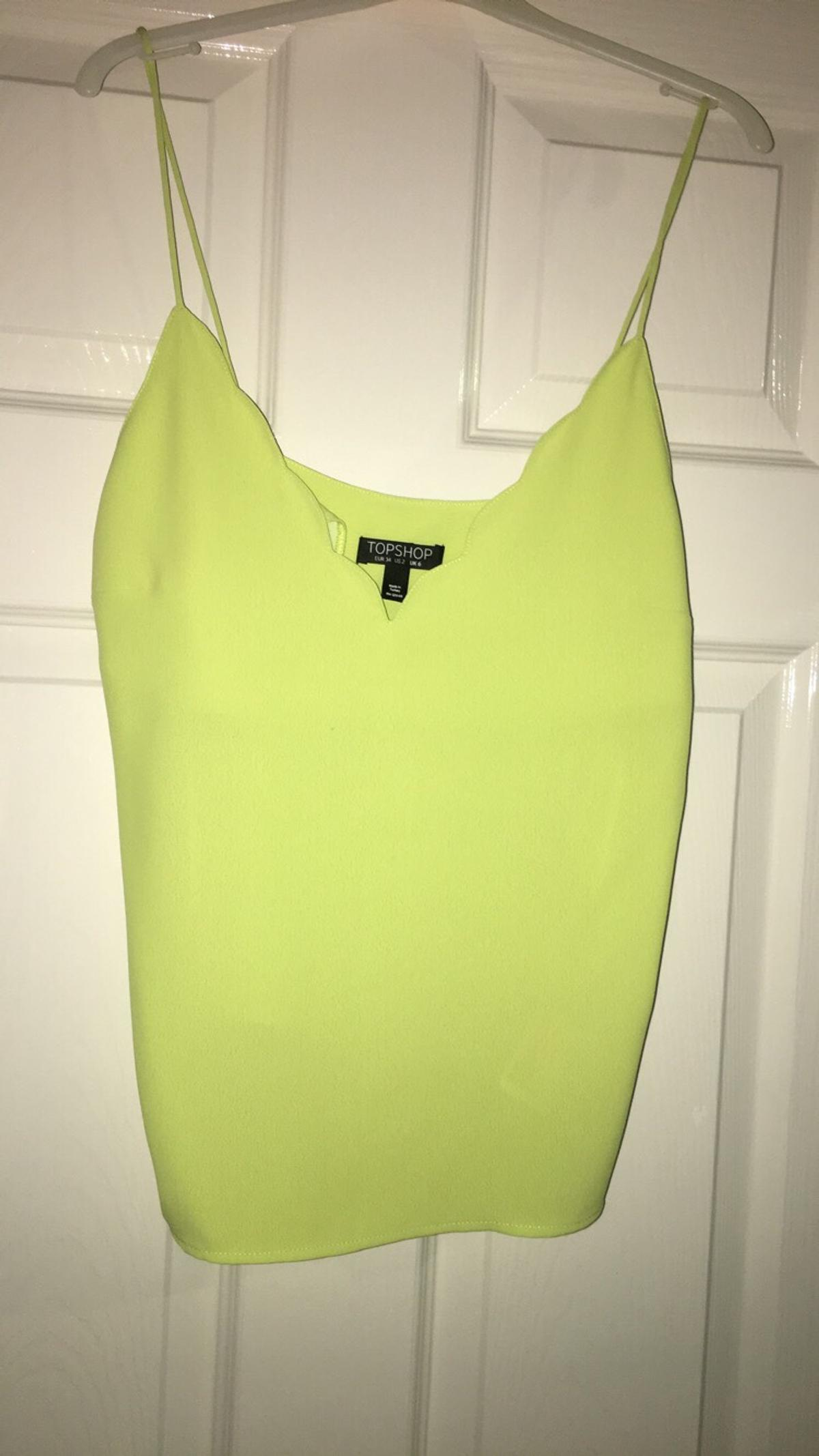 e3366ce51d6 Neon Topshop Brand New with tags in Hardwick for £5.00 for sale - Shpock